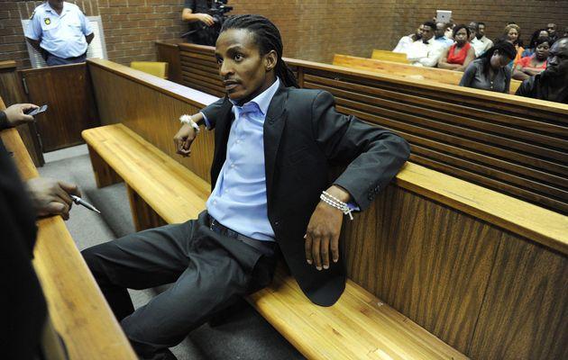 Brickz MaBrigado in court - Kwaito Music