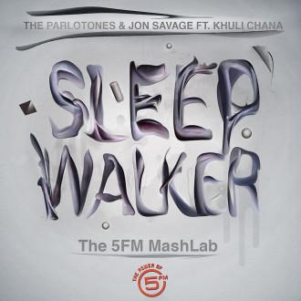 Kyle Lewis - Sleepwalker by The Parlotones, Khuli Chana & Jon Savage (SAMA Awards 2014 Best Music Video of the Year)
