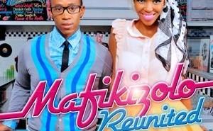 Mafikizolo - Reunited