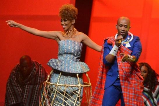Mafikizolo score big on the 20th annual South African Music Awards (SAMAs)