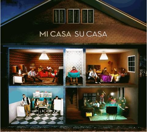 Mi Casa - Su Casa (SAMA Awards 20 Best Dance Album)