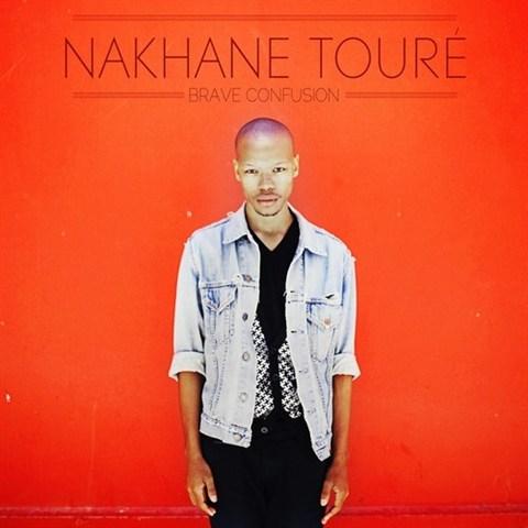 Nakhane Touré - Brave Confusion (SAMA 2014 Best Alternative Album)