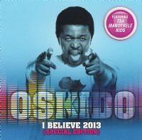 Oskido - Tsa Ma Ndebele (I believe) 2013 (SAMA Awards 2014 Remix of the Year)