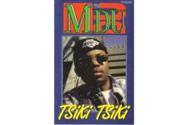 Mdu Masilela Album – Tsiki Tsiki (1994)