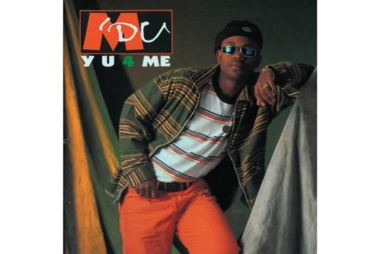 Mdu Masilela Album – Y U 4 Me (1995)