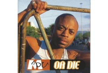 Mdu Masilela Album – M'Du Or Die (1998)