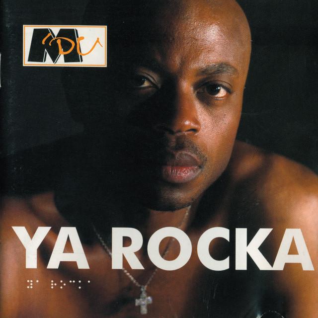 2004 M'du Masilela - Godfather of Kwaito Music - Album - Ya Rocka