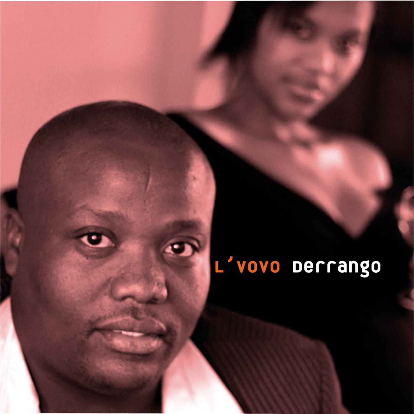 2006 L'vovo Derrango - Thokozani Ndlovu - Sangoma - South African Kwaito Star - First Album - L'vovo Derrango