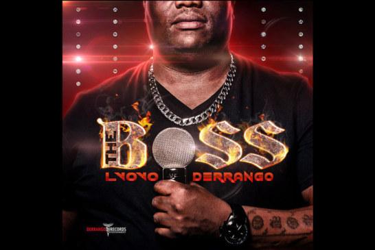 L'vovo Derrango – The Boss