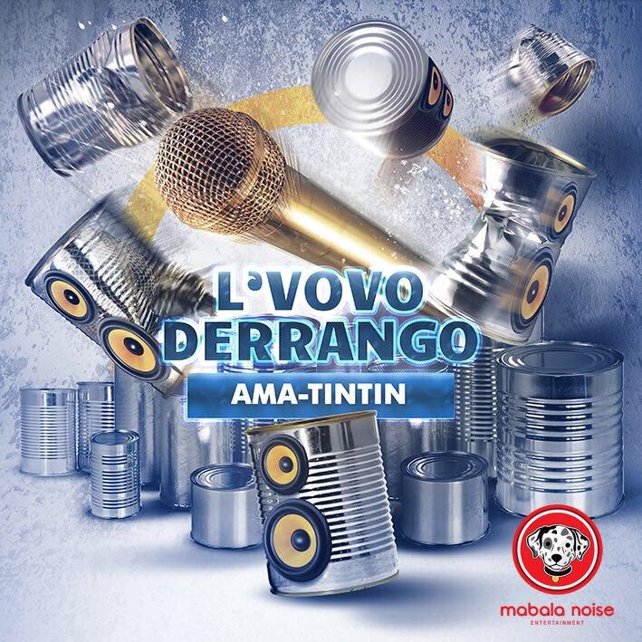 2016 L'vovo Derrango - Thokozani Ndlovu - Sangoma - South African Kwaito Star - Album - Ama Tintin - single
