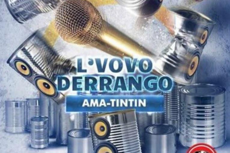 New L'vovo Derrango album coming soon, with a bang