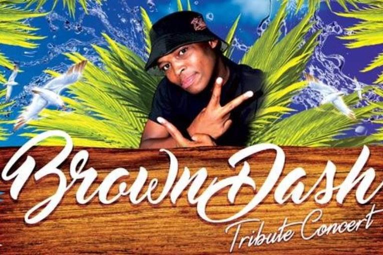 Brown Dash Tribute Concert – It's Happening!