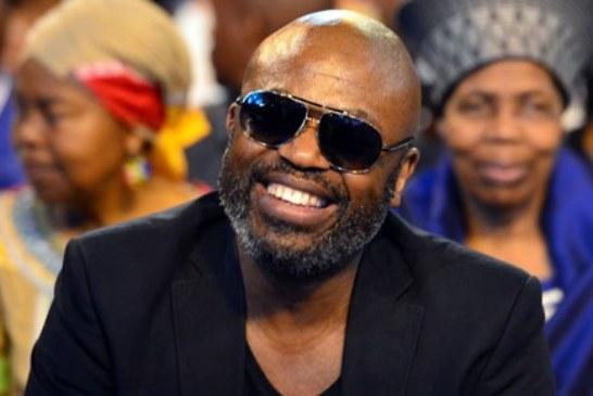 Mdu Masilela back in studio to 'save kwaito'