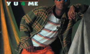 1995 M'du Masilela - Godfather of Kwaito Music - Album - Y U 4 me