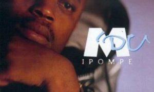 1996 M'du Masilela - Godfather of Kwaito Music - Album - ipompe