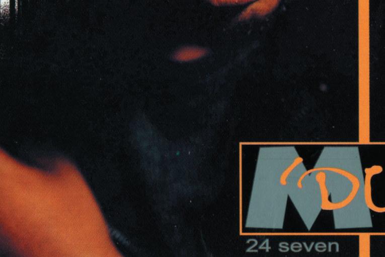 Mdu Masilela Album – 24 Seven (1999)