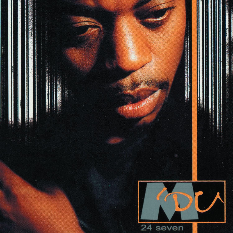 1999 M'du Masilela - Godfather of Kwaito Music - Album - 24 seven