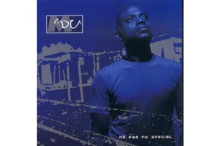 Mdu Masilela Album – No Pas No Special (2000)