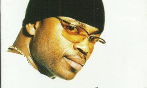 2001 M'du Masilela - Godfather of Kwaito Music - Album - The Godfather 1