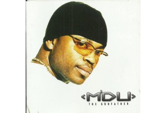 Mdu Masilela Album – The Godfather (2001)
