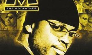 2004 M'du Masilela - Godfather of Kwaito Music - Album - The Godfather Greatest Hits