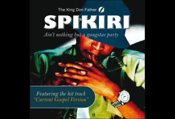 Spikiri – Ain't Nothing But A Gangsta's Party (Gospel Version)