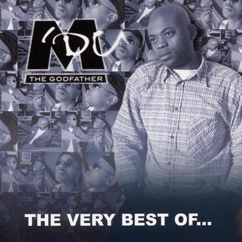 2006 M'du Masilela - Godfather of Kwaito Music - Album - The Very best of Mdu