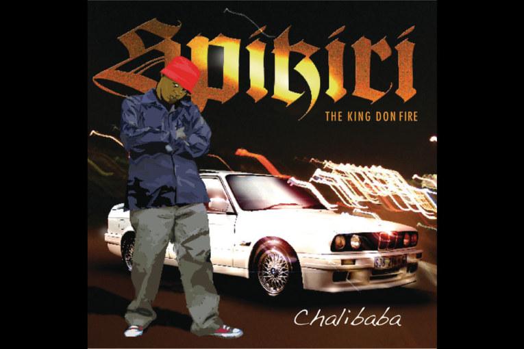 Spikiri Album – Chalibaba