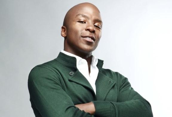 Kabelo Mabalane Biography