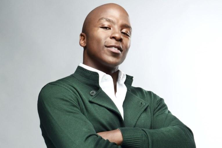 Kabelo Mabalane Bouga Luv, Kwaito Musician, Motivational Speaker, Fitness fanatic