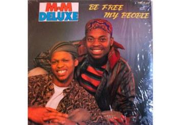 MM DELUXE Album – Be Free My People (1990)