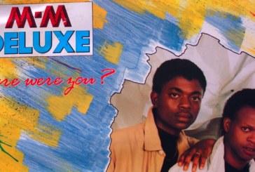 MM DELUXE Album – Where were you? (1989)