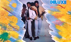 MM DELUXE - Where were you (1989) - Mdu Masilela & Mandla Spikiri Mofokeng 3