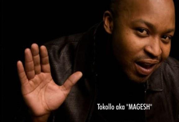 Tokollo Tshabalala Biography